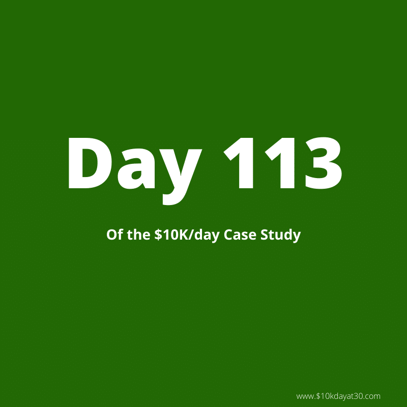 Day 113