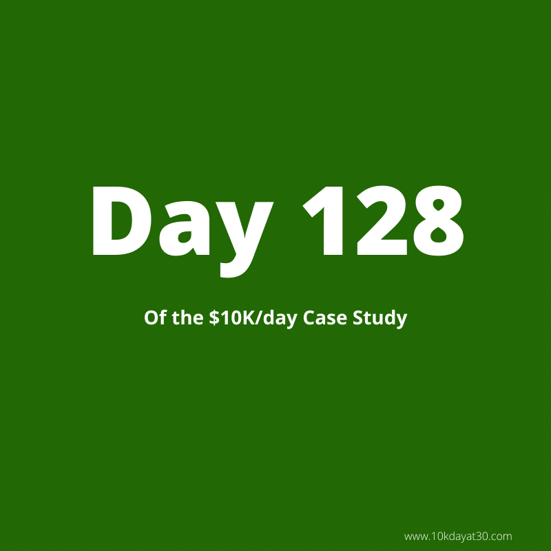 Day 128