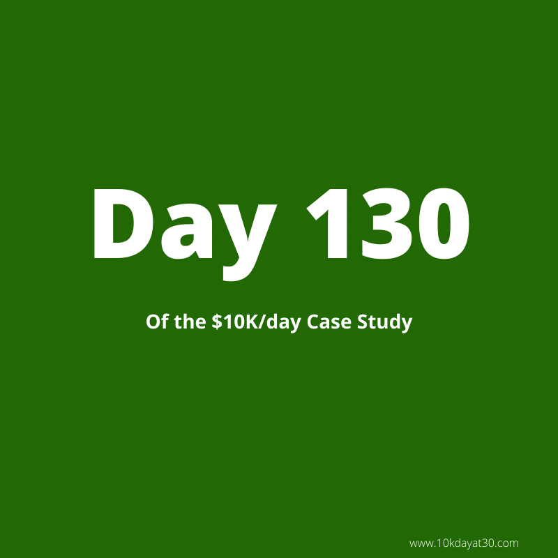 Day 130