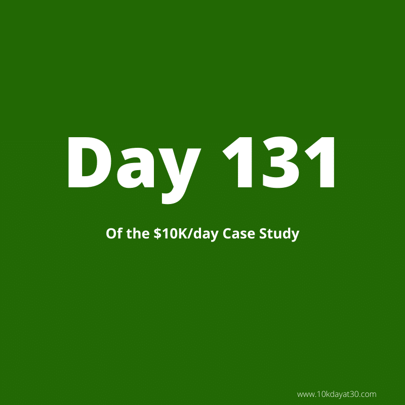 Day 131