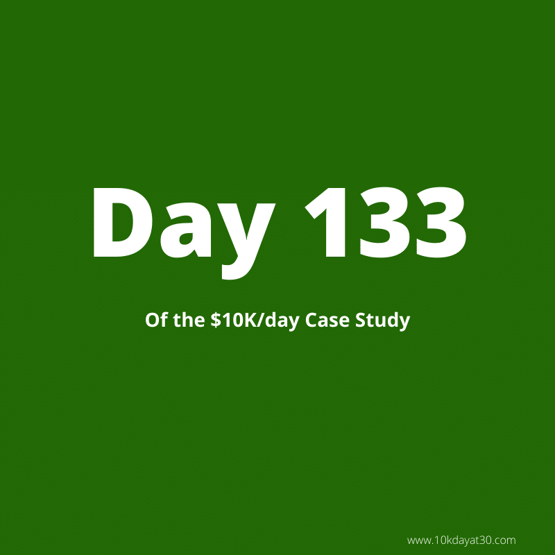 Day 133