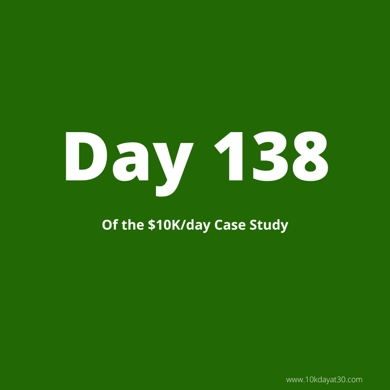 Day 138