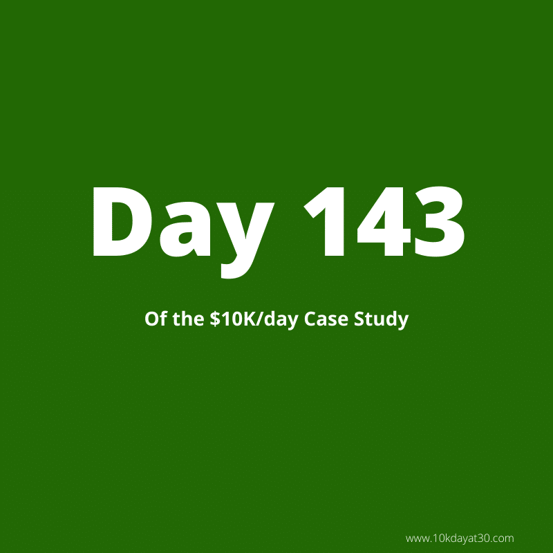 Day 143
