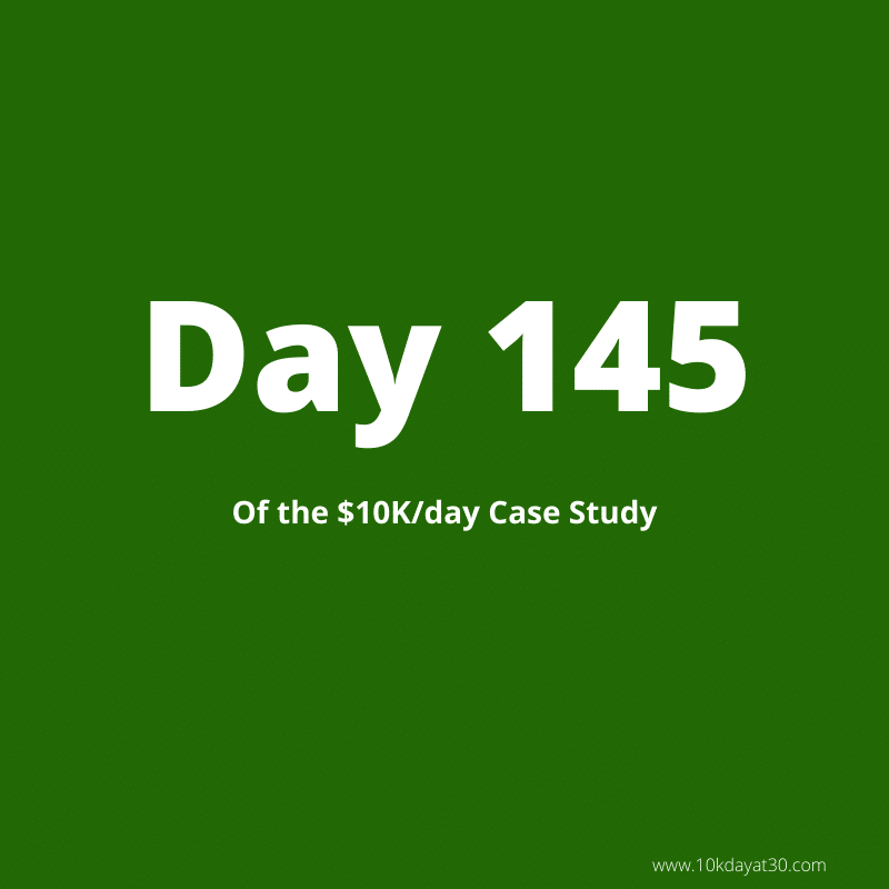 Day 145