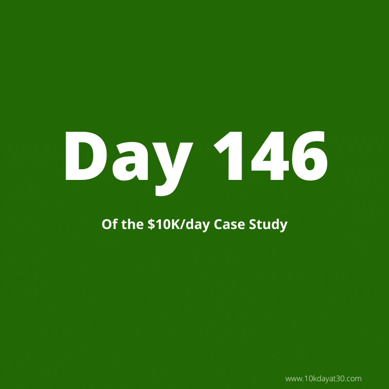 Day 146