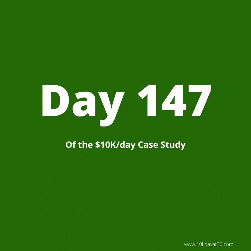 Day 147