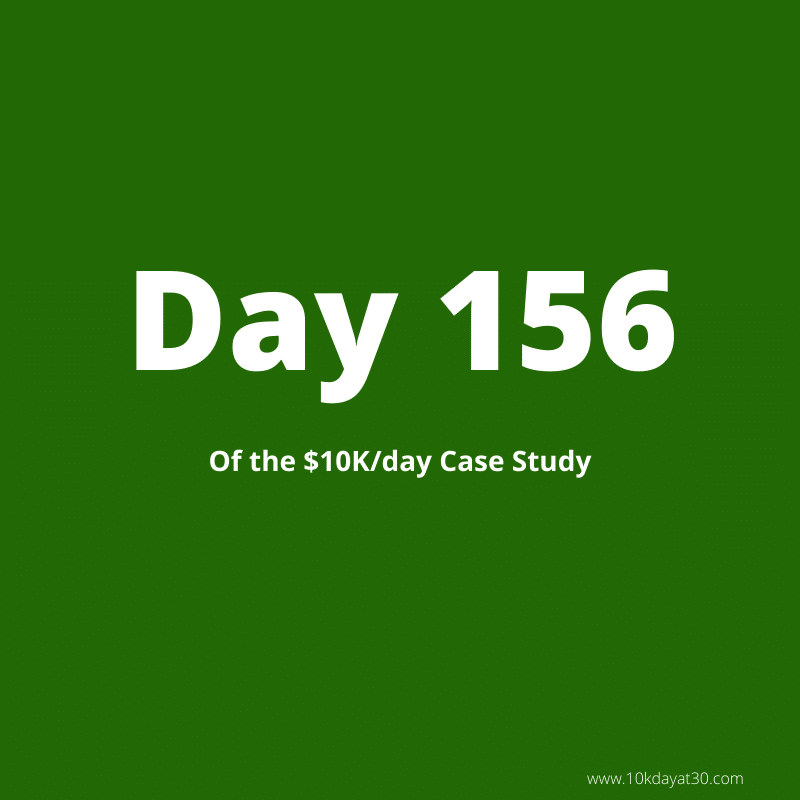 Day 156