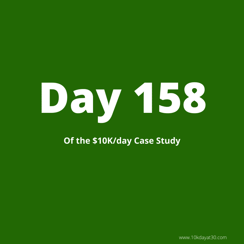 Day 158
