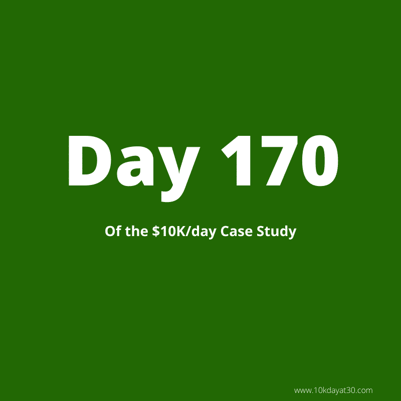 Day 170