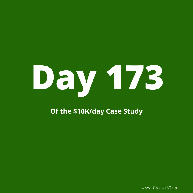 Day 173