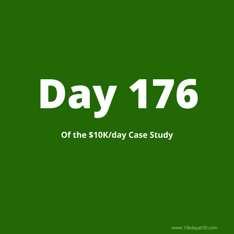 Day 176