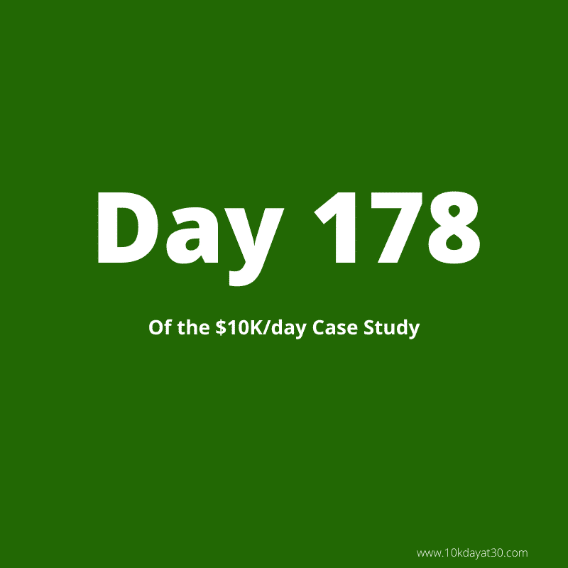 Day 178