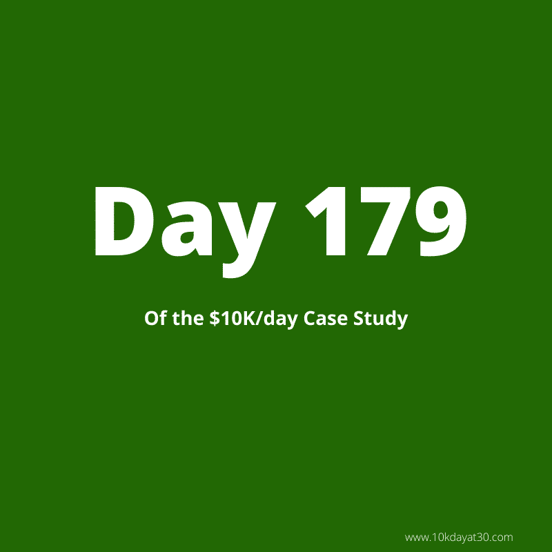 Day 179