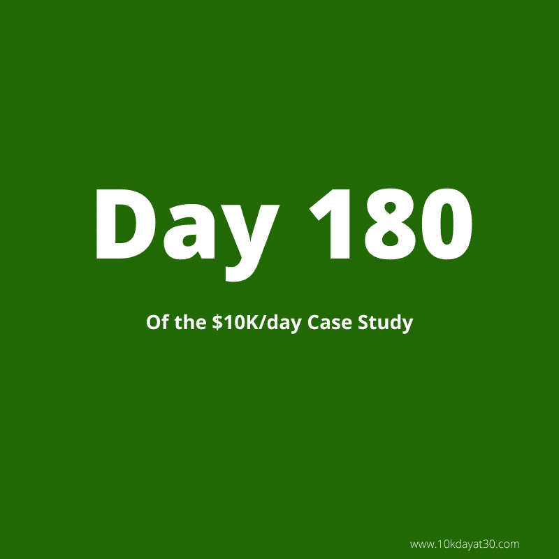 Day 180