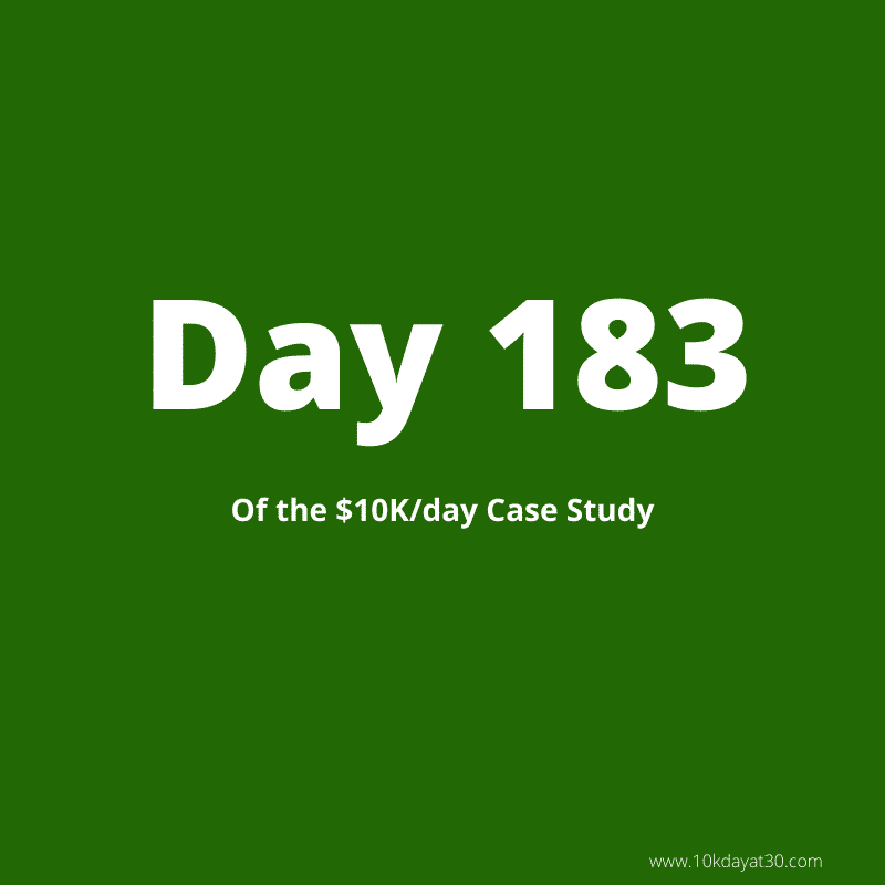 Day 183
