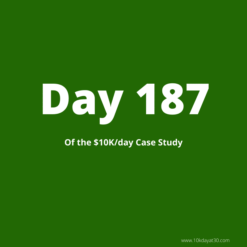 Day 187