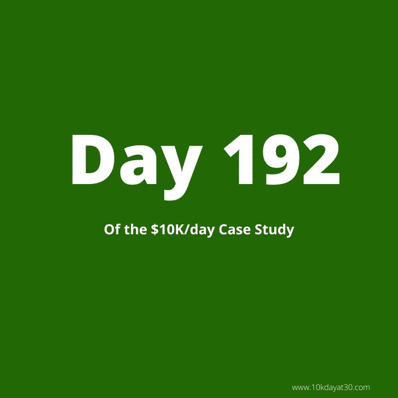 Day 192